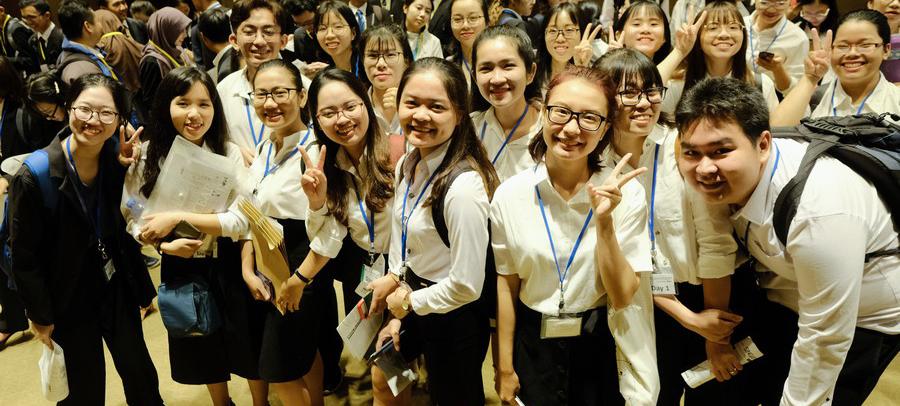 Ngày hội việc làm Nhật Bản tại Singapore - Cơ hội nhận vé máy bay✈ và khách sạn🌇 Miễn Phí!