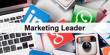 Marketing Leader