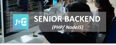 Senior Backend (PHP/ NodeJS)
