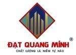 CTY Xây Dựng Đạt Quang Minh