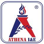 Công ty cổ phần đầu tư và giáo dục Athena