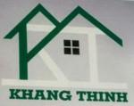 Công ty Dịch Vụ Địa Ốc Xây Dựng Thương Mại Khang Thịnh