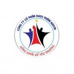 Công ty dược phẩm Bavita Logo