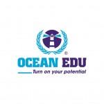 Công Ty Cổ Phần Giáo Dục Đại Dương Logo