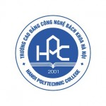 Trường CĐ Công nghệ Bách Khoa Hà Nội Logo