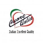 CÔNG TY CỔ PHẦN THỰC PHẨM Ý CUORE ITALIA Logo