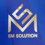 Công Ty TNHH SM Solution Việt Nam Logo