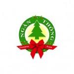 CÔNG TY TNHH QC VÀ TỔ CHỨC SỰ KIỆN NGÀN THÔNG Logo