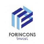 Công Ty CP Đầu Tư Forincons Logo