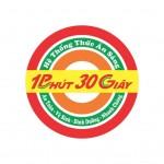Hệ thống ăn sáng 1 phút 30 giây Logo