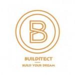 CÔNG TY TNHH THIẾT KẾ VÀ XÂY DỰNG BUILDITECT Logo