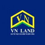 CÔNG TY TNHH PHÁT TRIỂN ĐẦU TƯ MÔI GIỚI BẤT ĐỘNG SẢN VN LAND Logo