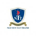 Đại Học Nguyễn Tất Thành Logo
