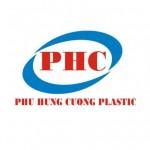 Công ty TNHH SX TM Phú Hưng Cường Logo