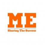 Công Ty Cổ Phần Giải Trí Di Động ( ME Corp ) Logo
