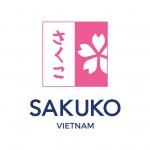 Công ty Công Ty Cổ Phần Sakuko Việt Nam  Logo