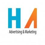 Công ty TNHH Happy Agency Logo