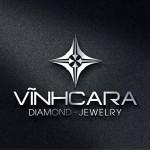 Công Ty TNHH Vĩnh Cara Diamond Jewelry Logo