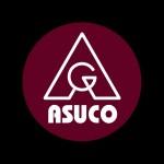 CÔNG TY CP ĐT & PT ASUCO MIỀN TÂY Logo
