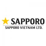 Công ty TNHH Sapporo Việt Nam Logo