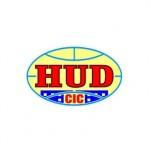 CÔNG TY CỔ PHẦN ĐẦU TƯ VÀ XÂY DỰNG HUD1 Logo