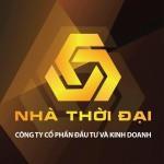 CÔNG TY CP ĐT & KD NHÀ THỜI ĐẠI Logo