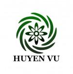 Huyền Vũ JSC Logo