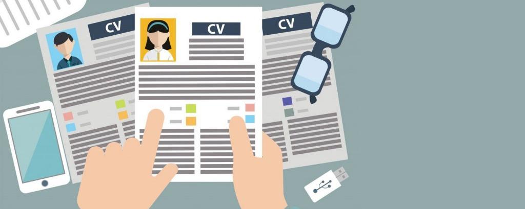 Cách bảo mật thông tin trên hồ sơ tìm việc trực tuyến của bạn