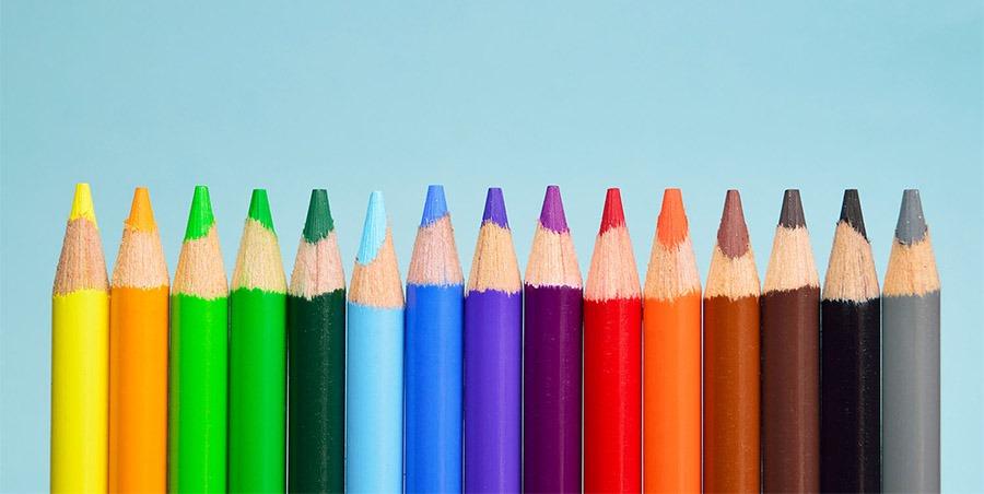 Màu sắc tháng sinh theo Colorstrology tiết lộ về tính cách của bạn