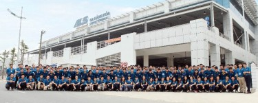 [Hà Nội] Nhân Viên Khối Khai Thác ( Logistics Hàng Không, Không Yêu Cầu Kinh Nghiệm, Chấp Nhận Sinh Viên Mới Ra Trường)