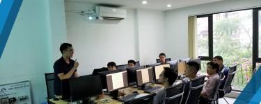 [HCM] Kiến Trúc Sư (Không Yêu Cầu Kinh Nghiệm) _ Ứng Tuyển Ngay!!!