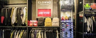 ? Tuyển Dụng Digital Marketing Tại Thời Trang Clownz Streetwear