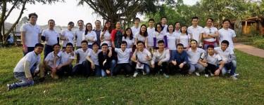 ? Tuyển Kỹ Sư Điện Tử / Đo Lường Điều Khiển / Lập Trình Nhúng (IoT) Tại Hà Nội Năm 2019